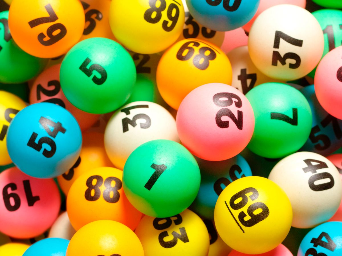 online lottery myths