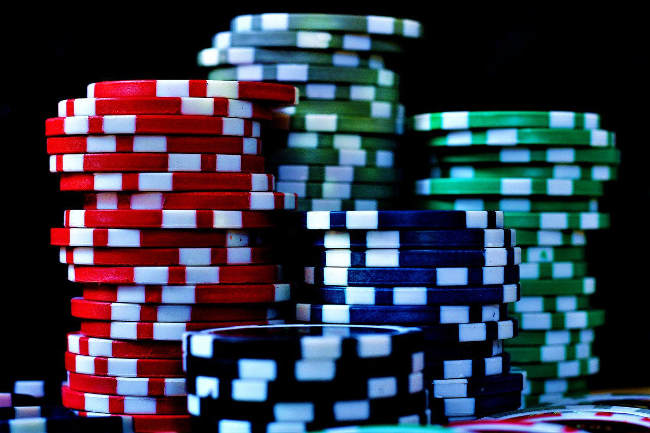 gambling games in Thailand