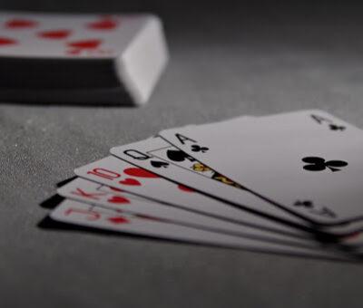 Poker trends