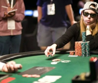 Amateur Poker Players