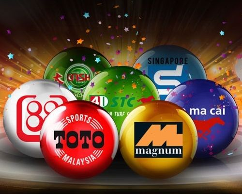 Online Toto Betting