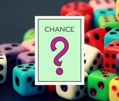 Playing games of chance