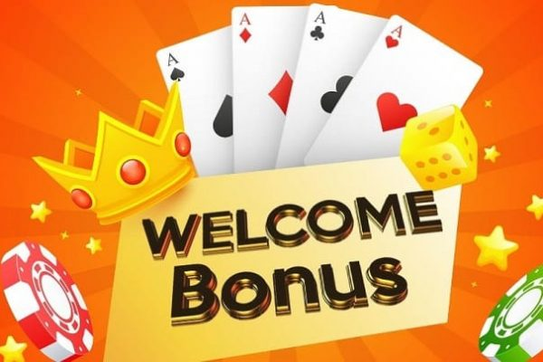 Welcome Bonuses for Gamblers